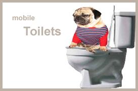 Dog Toilets