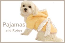 Robes & Pajamas