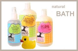 Baths, Skin & Fur Care