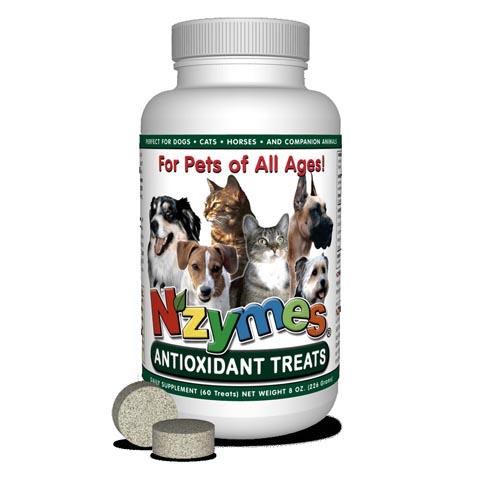 Antioxidant Enzymes