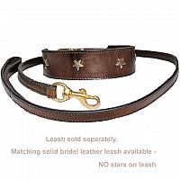 "2"" Star Couture (genuine leather)"