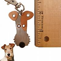 Wirefox Terrier