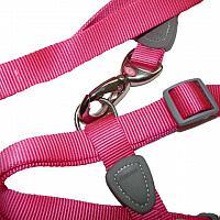 (LB) Hot Pink Duo