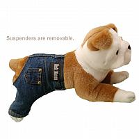 Jeans (Exclusively @ PawChic!)
