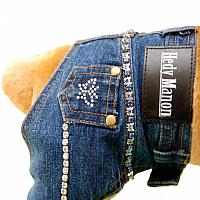Swarovski Jeans (Exclusively Ours!)