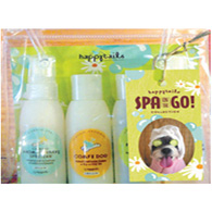 Spa on the Go Collection