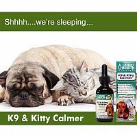 K9 & Kitty Calmer
