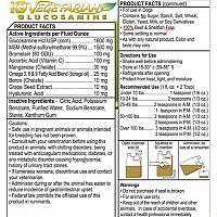 Vegetarian Glucosamine