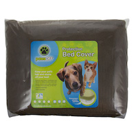 Bed Cover - Choco